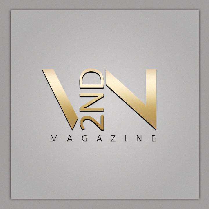 Vsn Logo Gold